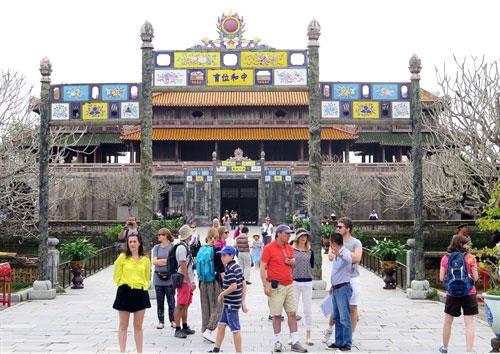 Preserve heritage, Hue Monuments, nha nhac, Vietnam economy, Vietnamnet bridge, English news about Vietnam, Vietnam news, news about Vietnam, English news, Vietnamnet news, latest news on Vietnam, Vietnam