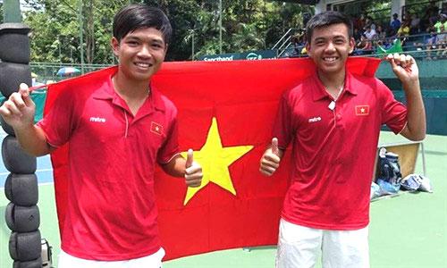 Vietnam Open 2016 to kick off in HCM City