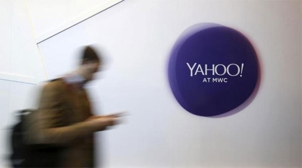Cyber firm challenges Yahoo claim hack was state-sponsored