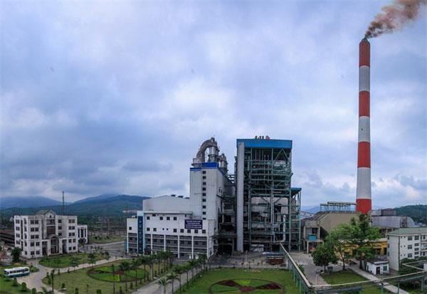 Vinacomin, greenhouse gas emissions, environmental policies, Vietnam economy, Vietnamnet bridge, English news about Vietnam, Vietnam news, news about Vietnam, English news, Vietnamnet news, latest news on Vietnam, Vietnam