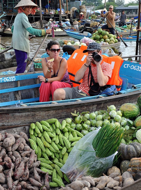 Responsible action for tourism sustainability in Vietnam urged