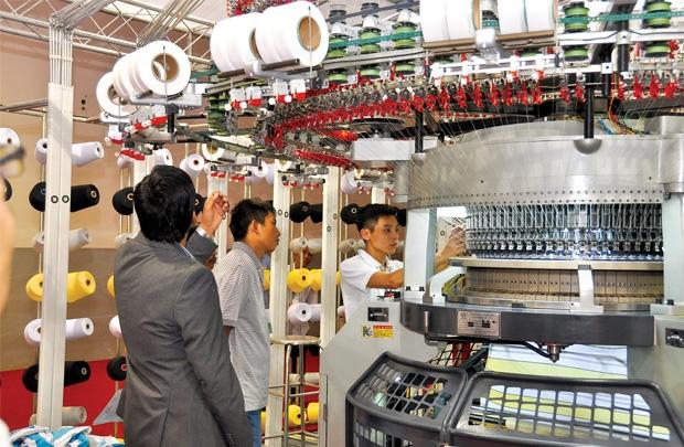 Textile & garment companies still attract foreign investors - News