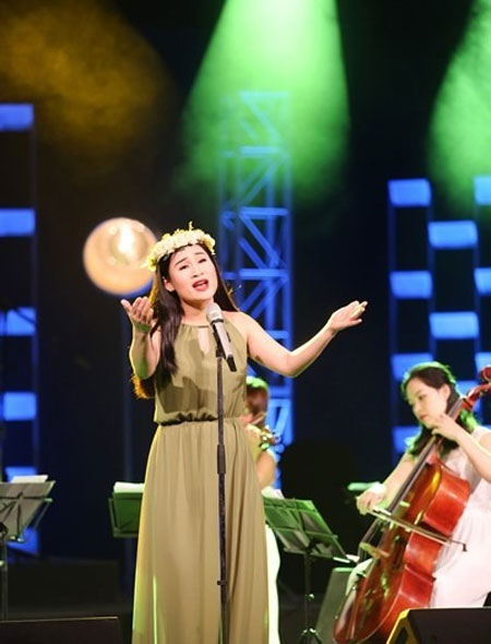 Asia-Europe music fest to highlight traditional instruments
