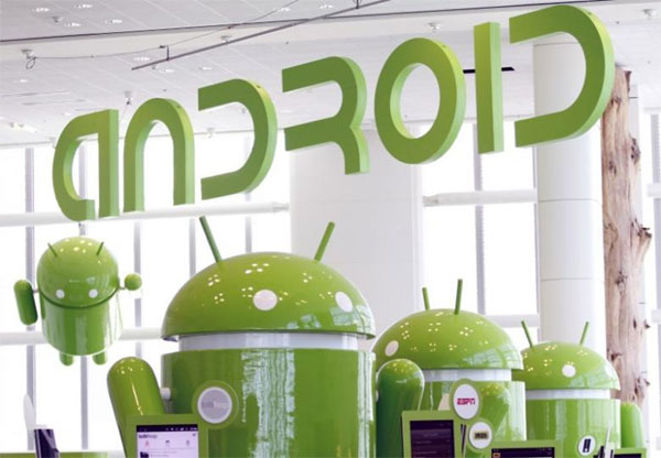 Samsung phone recall portends Android turf war