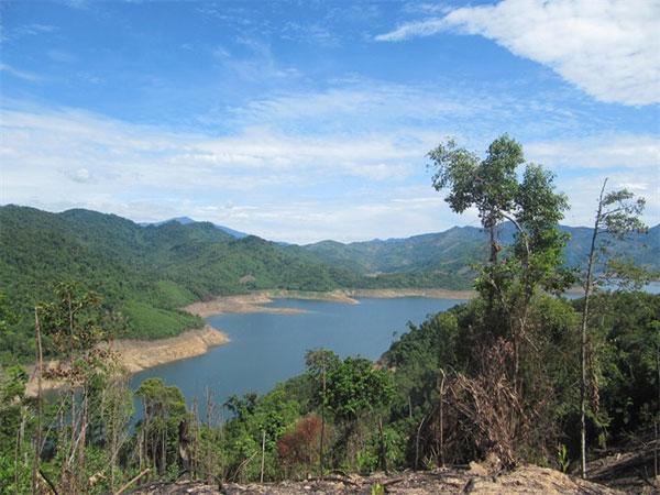 Thu Bon River,  hydropower plants, pollute, relocation project, Vietnam economy, Vietnamnet bridge, English news about Vietnam, Vietnam news, news about Vietnam, English news, Vietnamnet news, latest news on Vietnam, Vietnam