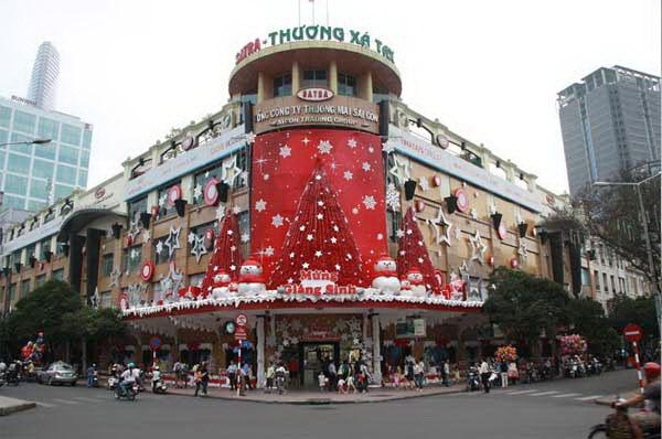 Sai Gon Tax Trade Centre, Sai Gon Tax Plaza, new building, Vietnam economy, Vietnamnet bridge, English news about Vietnam, Vietnam news, news about Vietnam, English news, Vietnamnet news, latest news on Vietnam, Vietnam