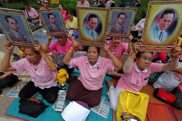 Bangkok hospital, king's health, sold shares, investigate rumors