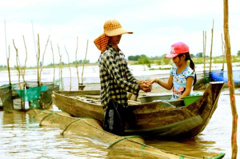 vietnamnet bridge, english news, Vietnam news, news Vietnam, vietnamnet news, Vietnam net news, Vietnam latest news, vn news, Vietnam breaking news, Mekong Delta, hydropower dam, China