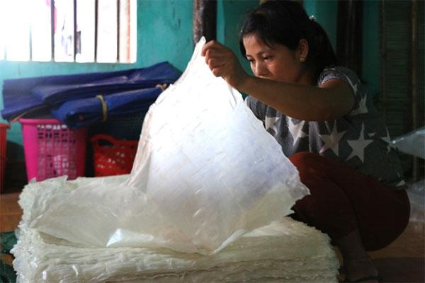 Bac Giang,  My Chu, reducing poverty, Vietnam economy, Vietnamnet bridge, English news about Vietnam, Vietnam news, news about Vietnam, English news, Vietnamnet news, latest news on Vietnam, Vietnam