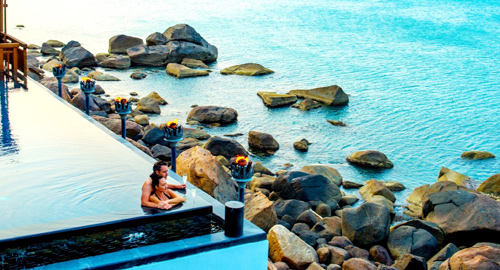 The stunning features of the top-rewarded resort in Vietnam