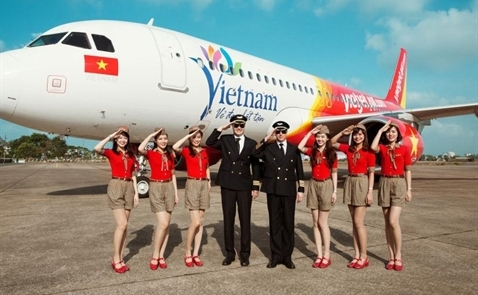 vietnamnet bridge, english news, Vietnam news, news Vietnam, vietnamnet news, Vietnam net news, Vietnam latest news, vn news, Vietnam breaking news, Vietjet, Vietnam airlines, CAAV