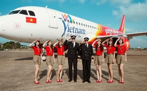 vietnamnet bridge, english news, Vietnam news, news Vietnam, vietnamnet news, Vietnam net news, Vietnam latest news, vn news, Vietnam breaking news, Vietjet, Vietnam airlines, CAAV