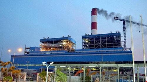 EVN's projects, coal-fired power projects, environmental pollution, Vietnam economy, Vietnamnet bridge, English news about Vietnam, Vietnam news, news about Vietnam, English news, Vietnamnet news, latest news on Vietnam, Vietnam