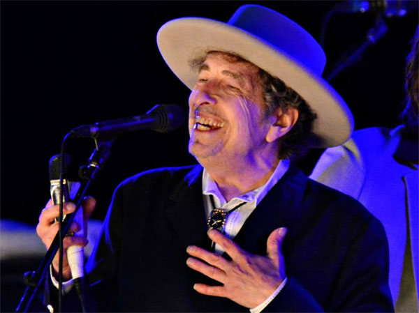The $900,000 question behind Bob Dylan's Nobel prize
