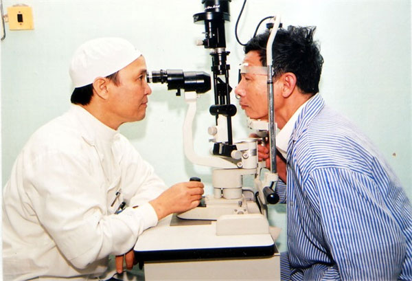 Risk of diabetic eye diseases rising in southern Vietnam: experts