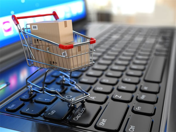 24.9 percent of online buyers complain about late receipt of goods