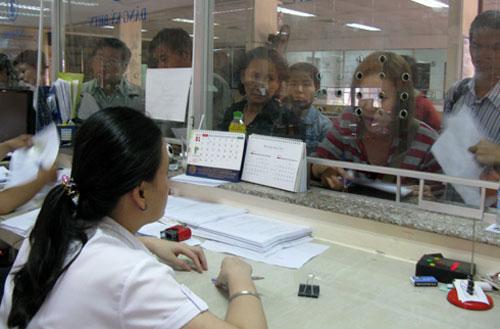 Social insurance debt put at US$582 million