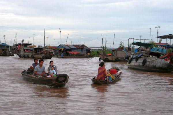 business news, vn news, vietnamnet bridge, english news, Vietnam news, news Vietnam, vietnamnet news, vn news, Vietnam net news, Vietnam latest news, Vietnam breaking news,  Mekong delta, HCMC, floodwaters