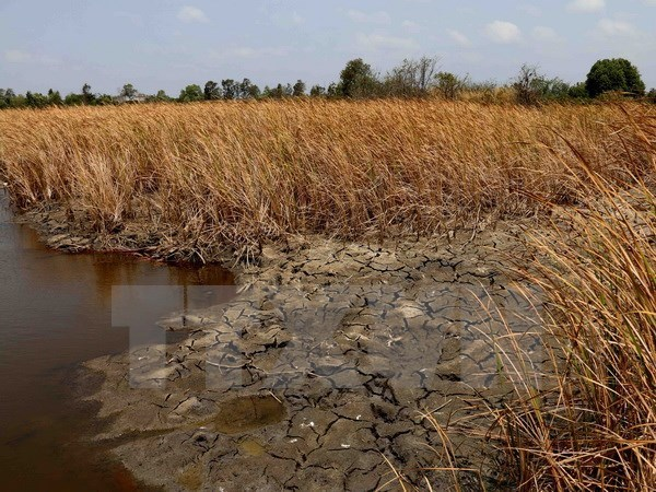 Experts seek solutions to water resources exhaustion, environmental news, sci-tech news, vietnamnet bridge, english news, Vietnam news, news Vietnam, vietnamnet news, Vietnam net news, Vietnam latest news, Vietnam breaking news, vn news