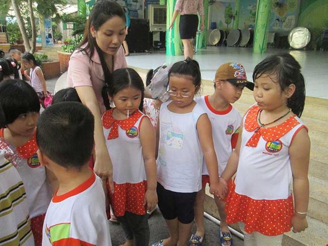 vietnamnet bridge, english news, Vietnam news, news Vietnam, vietnamnet news, Vietnam net news, Vietnam latest news, Vietnam breaking news, vn news,  decentralization, nursery school, low wage