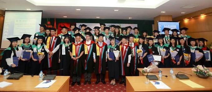 PhD training quality in Vietnam needs major improvement, social news, vietnamnet bridge, english news, Vietnam news, news Vietnam, vietnamnet news, Vietnam net news, Vietnam latest news, vn news, Vietnam breaking news