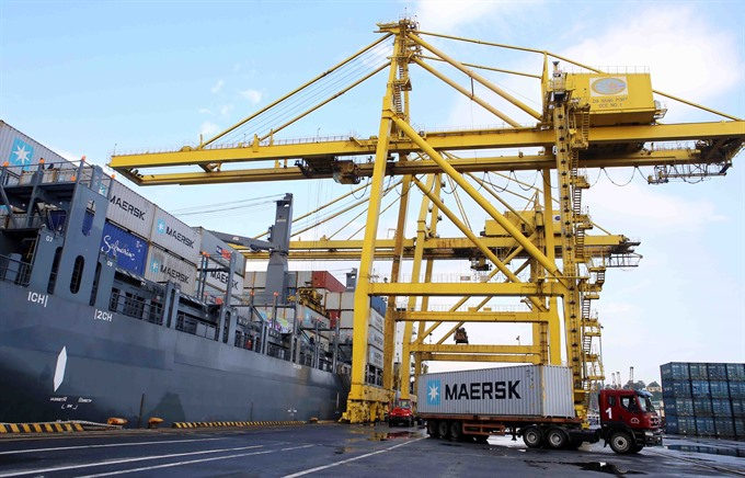 logistics industry in vietnam challenges economics essay / 1orta vietnam's military logistics system: vietnam's ability to conduct the war in the south the nose in spite of formidable challenges.