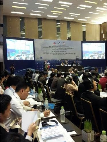 International conference on East Sea opens in Khanh Hoa, Government news, Vietnam breaking news, politic news, vietnamnet bridge, english news, Vietnam news, news Vietnam, vietnamnet news, Vietnam net news, Vietnam latest news, vn news
