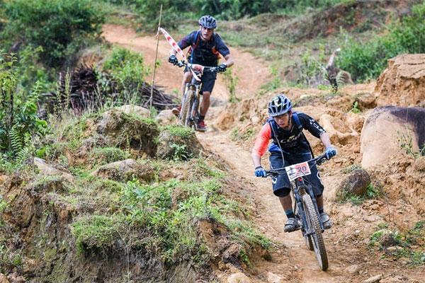 Sapa, Viet Nam Mountain Bike Marathon, Vietnam economy, Vietnamnet bridge, English news about Vietnam, Vietnam news, news about Vietnam, English news, Vietnamnet news, latest news on Vietnam, Vietnam