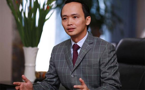 FLC Chairman becomes No.1 billionaire on Vietnam's stock market, vietnam economy, business news, vn news, vietnamnet bridge, english news, Vietnam news, news Vietnam, vietnamnet news, vn news, Vietnam net news, Vietnam latest news, Vietnam breaking news