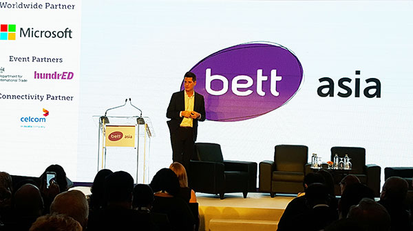 Microsoft deepens footprints in Vietnam's education, IT news, sci-tech news, vietnamnet bridge, english news, Vietnam news, news Vietnam, vietnamnet news, Vietnam net news, Vietnam latest news, Vietnam breaking news, vn news
