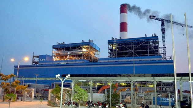 Amid environmental concerns, stricter supervision of coal-fired power plants is needed, environmental news, sci-tech news, vietnamnet bridge, english news, Vietnam news, news Vietnam, vietnamnet news, Vietnam net news, Vietnam latest news, Vietnam breakin