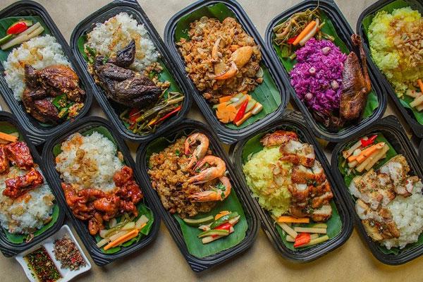 Traditional Vietnamese food, xoi ngu sac, xoi dish, Vietnam economy, Vietnamnet bridge, English news about Vietnam, Vietnam news, news about Vietnam, English news, Vietnamnet news, latest news on Vietnam, Vietnam
