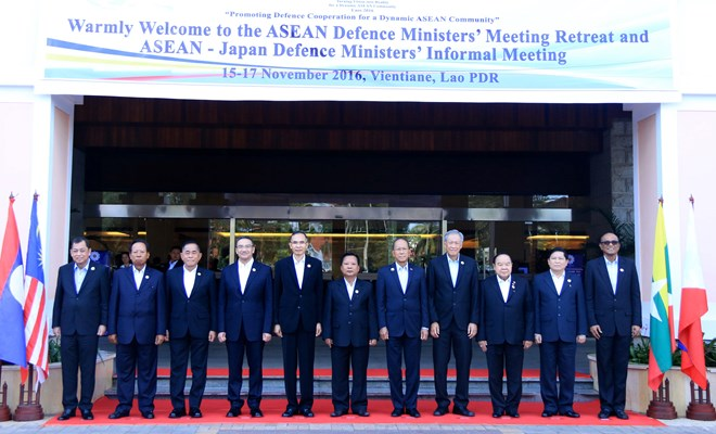 Vietnam urges closer cooperation in ASEAN to address East Sea issue, Government news, Vietnam breaking news, politic news, vietnamnet bridge, english news, Vietnam news, news Vietnam, vietnamnet news, Vietnam net news, Vietnam latest news, vn news
