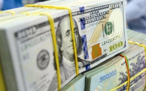 USD/VND exchange rate hits record high, vietnam economy, business news, vn