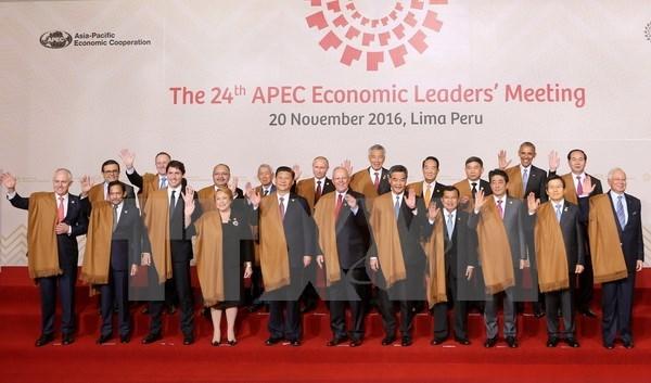 Hosting APEC Year 2017 – centre of Vietnam's external activities, Government news, Vietnam breaking news, politic news, vietnamnet bridge, english news, Vietnam news, news Vietnam, vietnamnet news, Vietnam net news, Vietnam latest news, vn news