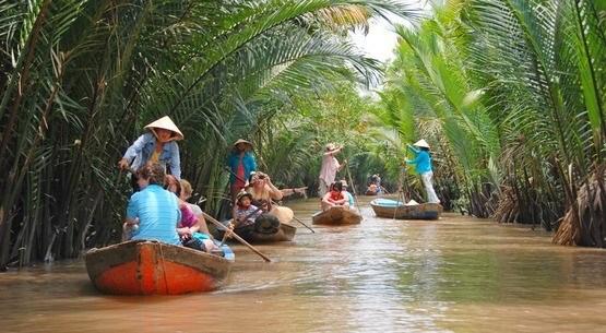 Initiative aims to boost tourism in Mekong area, travel news, Vietnam guide, Vietnam airlines, Vietnam tour, tour Vietnam, Hanoi, ho chi minh city, Saigon, travelling to Vietnam, Vietnam travelling, Vietnam travel, vn news