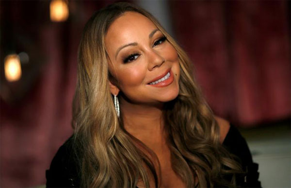 Marriage or not, Mariah Carey goes ahead with reality TV show