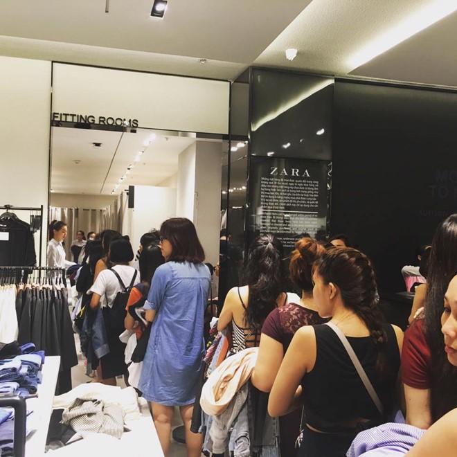 Zara denies rumors of opening stores in Hanoi  , vietnam economy, business news, vn news, vietnamnet bridge, english news, Vietnam news, news Vietnam, vietnamnet news, vn news, Vietnam net news, Vietnam latest news, Vietnam breaking news