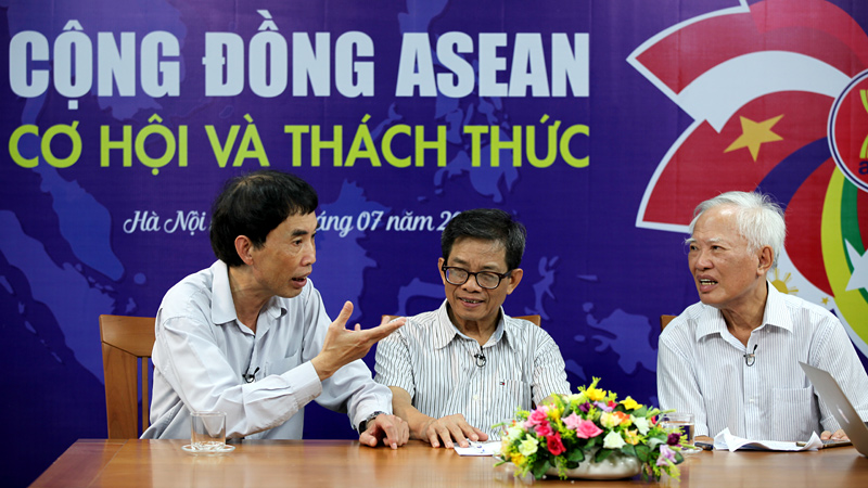 ASEAN Economic Community: opportunities and challenges (part 3), vu khoan, do duc dinh, vo tri thanh, asean, vietnam economy, business news, vn news, vietnamnet bridge, english news, Vietnam news, news Vietnam, vietnamnet news, vn news, Vietnam net news,