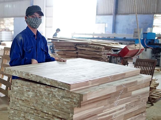 'Wood King' dismissed from his company, vietnam economy, business news, vn news, vietnamnet bridge, english news, Vietnam news, news Vietnam, vietnamnet news, vn news, Vietnam net news, Vietnam latest news, Vietnam breaking news