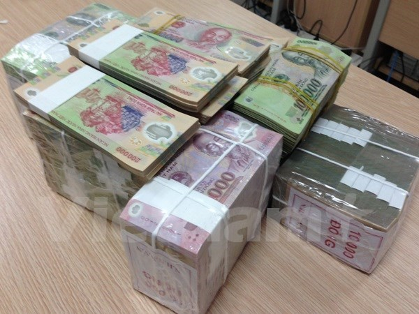 the state bank of vietnam a The state bank of vietnam quoted the central rate of vnd versus usd on 08/15/ 2018: central rate of vnd versus usd, exchange rate 1 usd = 22,685 vnd.