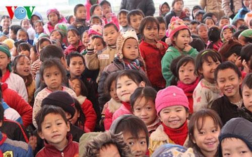 Forecast: 100 million Vietnamese by 2026