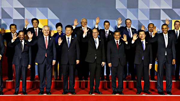 APEC 2016: Seeking a new direction for regional integration
