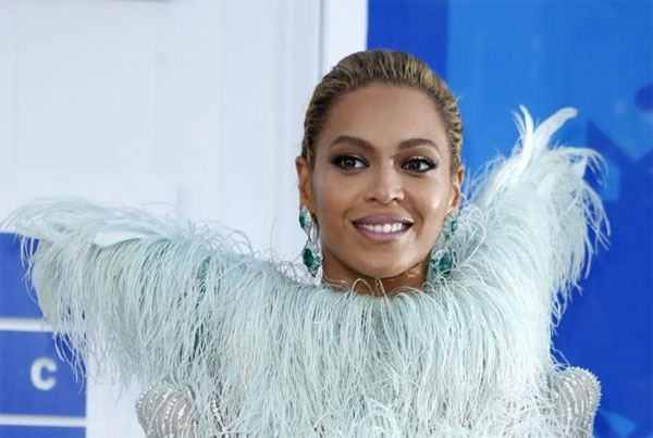 Beyonce leads Grammy nominations as pop, R&B dominates top fields