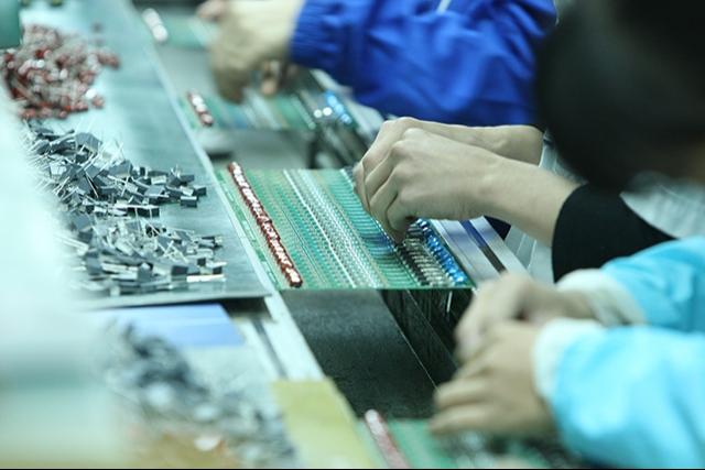LED market in Vietnam to grow, vietnam economy, business news, vn news, vietnamnet bridge, english news, Vietnam news, news Vietnam, vietnamnet news, vn news, Vietnam net news, Vietnam latest news, Vietnam breaking news