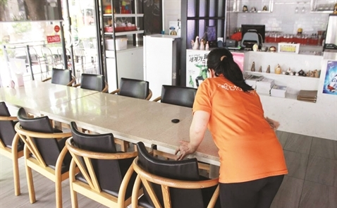 Apps for domestic help services represent $1 million market