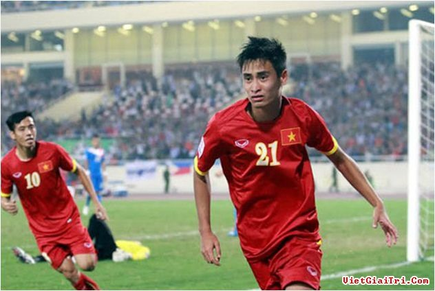 Vietnam in group 2 at AFC Asian Cup