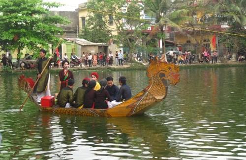 Visit ancient Viem Xa Village to explore Bac Ninh love duets, Diem village, bac ninh, travel news, Vietnam guide, Vietnam airlines, Vietnam tour, tour Vietnam, Hanoi, ho chi minh city, Saigon, travelling to Vietnam, Vietnam travelling, Vietnam travel, vn