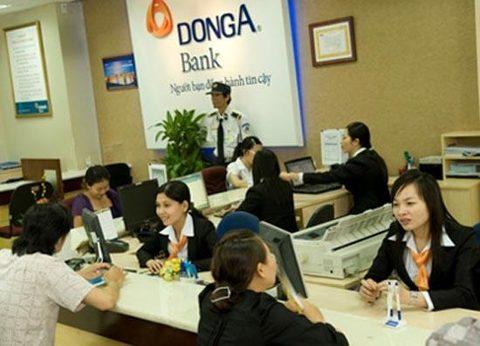 Central Bank assures DongA Bank 'normal' after ex-boss' arrest, vietnam economy, business news, vn news, vietnamnet bridge, english news, Vietnam news, news Vietnam, vietnamnet news, vn news, Vietnam net news, Vietnam latest news, Vietnam breaking news