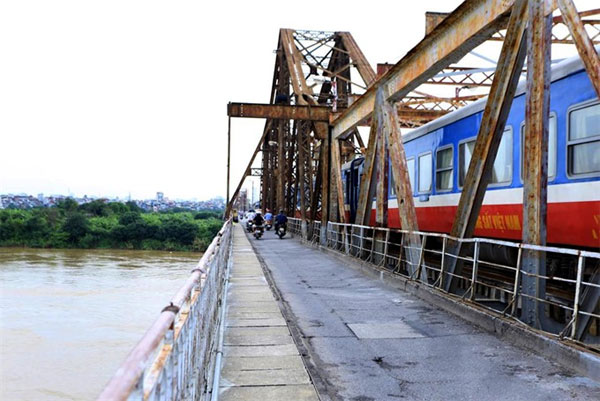 Rail transport, railway infrastructure investment, attract private investors, Vietnam economy, Vietnamnet bridge, English news about Vietnam, Vietnam news, news about Vietnam, English news, Vietnamnet news, latest news on Vietnam, Vietnam